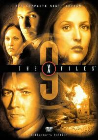 The X Files (TV) - 27 x 40 TV Poster - Style L