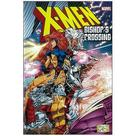 X-Men - Bishops Crossing Hardcover Graphic Novel