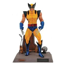X-Men - Marvel Select Wolverine Action Figure