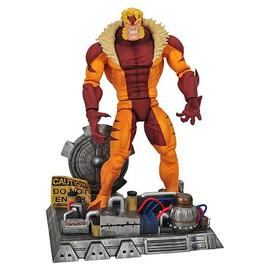 X-Men - Marvel Select Sabretooth Action Figure