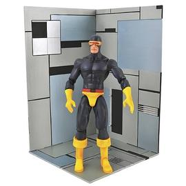 X-Men - Cyclops Marvel Select Action Figure