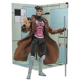 X-Men - Gambit Marvel Select Action Figure