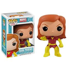 X-Men - Jean Grey Dark Phoenix Marvel Pop! Vinyl Bobble Head