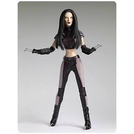 X-Men - X-23 Tonner Doll