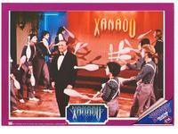 Xanadu - 11 x 14 Poster German Style A