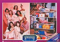 Xanadu - 11 x 14 Poster German Style E