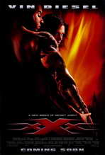 XXX - 27 x 40 Movie Poster - Style A