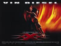 XXX - 11 x 17 Movie Poster - Style B