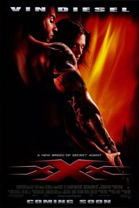 XXX - 11 x 17 Movie Poster - Style A
