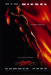 XXX - 11 x 17 Movie Poster - Style C