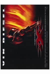 XXX - 27 x 40 Movie Poster - Style B