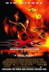 XXX - 27 x 40 Movie Poster - Style C