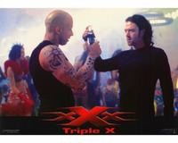 XXX - 8 x 10 Color Photo Foreign #2