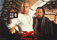 XXX - 11 x 14 Poster German Style A