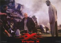 XXX - 11 x 14 Poster German Style C
