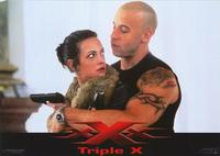 XXX - 11 x 14 Poster German Style H