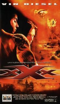 XXX - 11 x 17 Movie Poster - Italian Style A