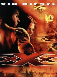 XXX - 11 x 17 Movie Poster - Style E