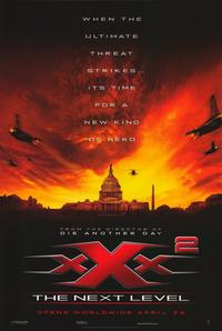 XXX: State of the Union - 11 x 17 Movie Poster - Style B
