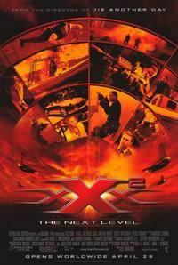 XXX: State of the Union - 11 x 17 Movie Poster - Style C