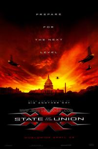 XXX: State of the Union - 27 x 40 Movie Poster - Style A