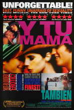 Y Tu Mama Tambien - 27 x 40 Movie Poster - Style D