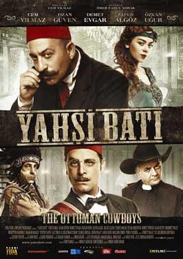 Yahsi bati - 11 x 17 Movie Poster - Style B