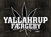 Yallahrup F�rgeby - 11 x 17 TV Poster - Danish Style B