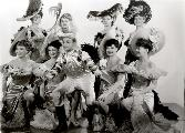 Yankee Doodle Dandy - 8 x 10 B&W Photo #1