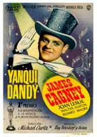 Yankee Doodle Dandy - 11 x 17 Movie Poster - Spanish Style A