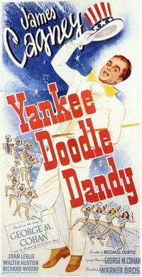 Yankee Doodle Dandy - 11 x 17 Movie Poster - Style C