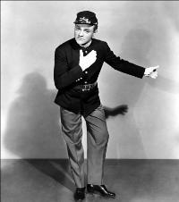 Yankee Doodle Dandy - 8 x 10 B&W Photo #4