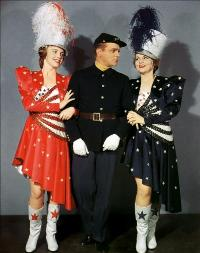 Yankee Doodle Dandy - 8 x 10 Color Photo #1