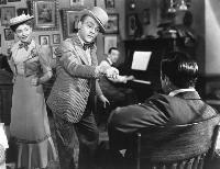 Yankee Doodle Dandy - 8 x 10 B&W Photo #7