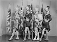 Yankee Doodle Dandy - 8 x 10 B&W Photo #10