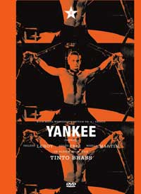 Yankee - 11 x 17 Movie Poster - Style A
