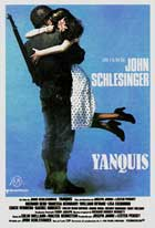 Yanks - 11 x 17 Movie Poster - Spanish Style A