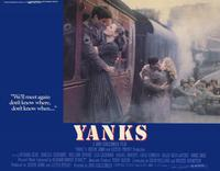 Yanks - 11 x 14 Movie Poster - Style A