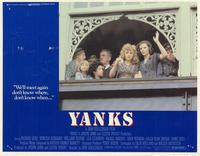 Yanks - 11 x 14 Movie Poster - Style D