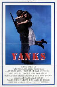 Yanks - 11 x 17 Movie Poster - Style B