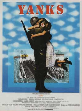 Yanks - 11 x 17 Movie Poster - French Style A