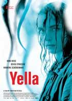 Yella - 11 x 17 Movie Poster - Style B