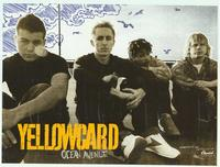 Yellowcard - 11 x 17 Movie Poster - Style A