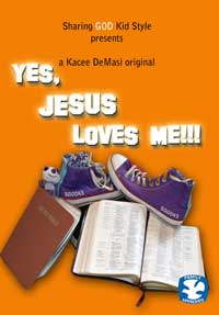 Yes, Jesus Loves Me!!! - 27 x 40 Movie Poster - Style B