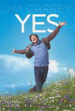 Yes Man - 27 x 40 Movie Poster - Style A