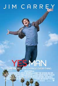 Yes Man - 11 x 17 Movie Poster - Style B