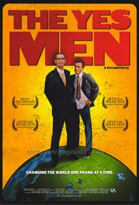 Yes Men - 27 x 40 Movie Poster - Style A