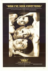 Yes - 27 x 40 Movie Poster - Style A