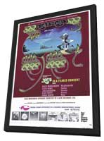 Yessongs - 11 x 17 Movie Poster - Style A - in Deluxe Wood Frame
