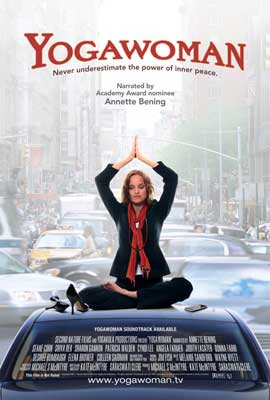 Yogawoman - 11 x 17 Movie Poster - Style A